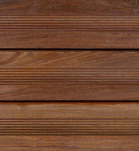 Drveni decking